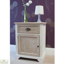 Cotswold Bedside Table Unit_1