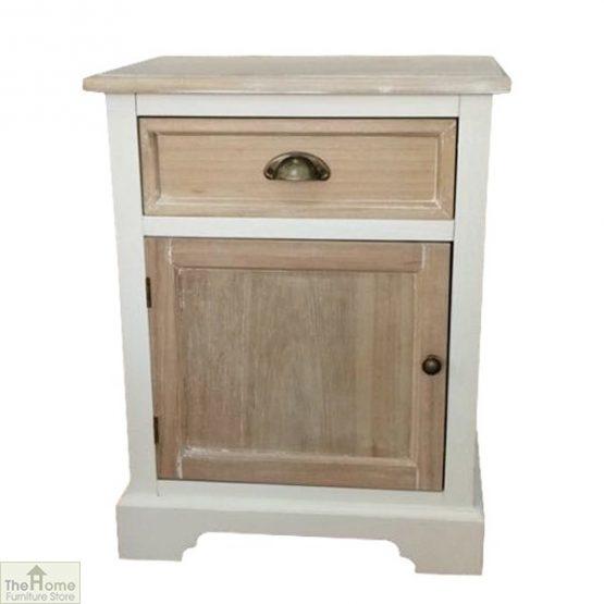 Cotswold Bedside Table Unit
