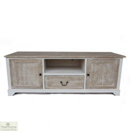 Cotswold 1 Drawer 2 Door TV Entertainment Unit