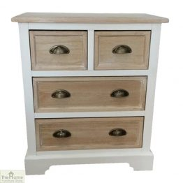 Cotswold 4 Drawer Chest
