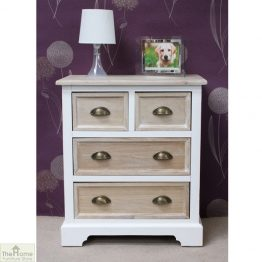 Cotswold 4 Drawer Chest_9