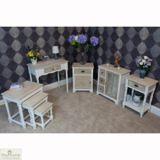 Cotswold Bedside Table Unit_7