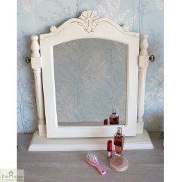 Devon Swivel Dressing Table Mirror_1