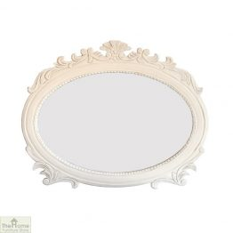 Devon Oval Wall Mirror