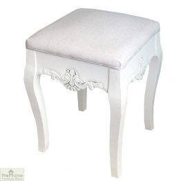 French Style Dressing Table Stool