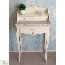Casamoré Devon 3 Drawer Writing Desk