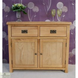 Farmhouse 2 Door 2 Drawer Sideboard_1