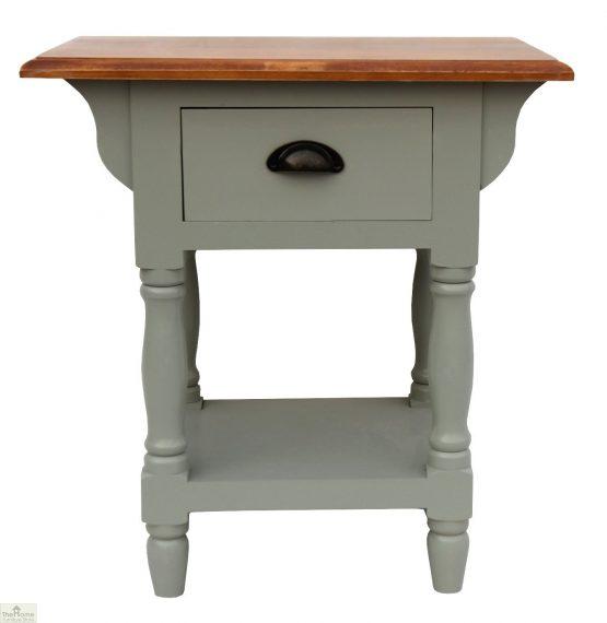 Casamoré Henley 1 Drawer Lamp Table