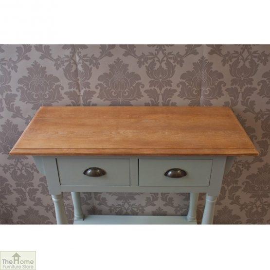 Casamoré Henley 2 Drawer Console Table_3