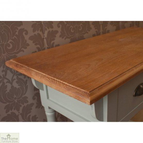 Casamoré Henley 2 Drawer Console Table_4
