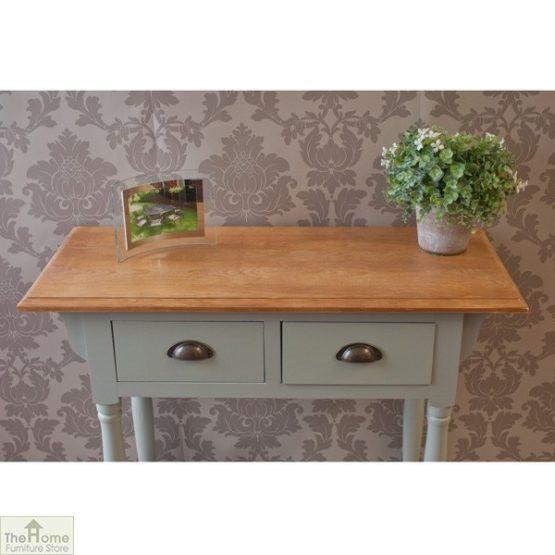 Casamoré Henley 2 Drawer Console Table_7