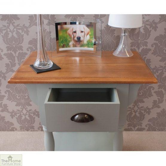 Casamoré Henley 1 Drawer Lamp Table_8