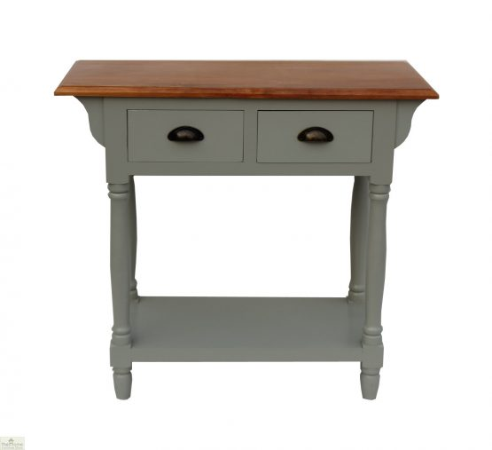 Casamoré Henley 2 Drawer Console Table