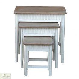 Cotswold Nest 3 Tables