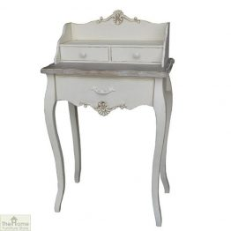Devon 3 Drawer Writing Desk