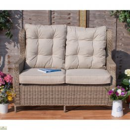 Corfu High Back 2 Seater Sofa_2