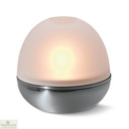 Ball Shaped Tealight Holder