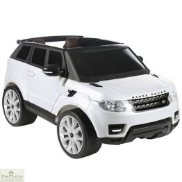 Range Rover 12v Ride On Car