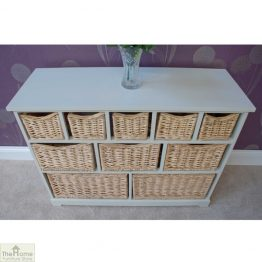 Gloucester 10 Basket Storage Chest_1