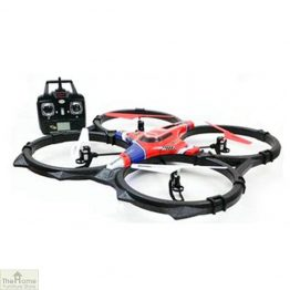 Remote Control 4 Channel Quadcopter