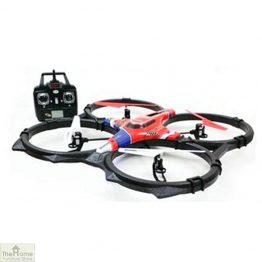 Remote Control 4 Channel Quadcopter