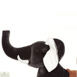 Ride On Elephant Toy For Children_1