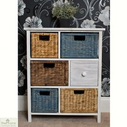 Camber 6 Drawer Storage Chest_1