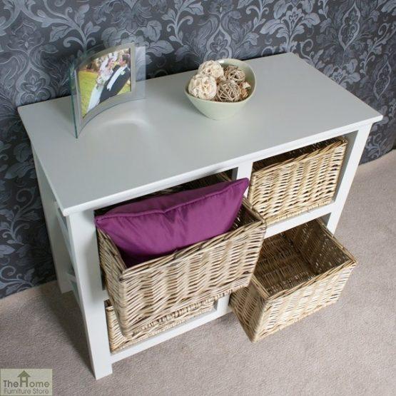 Gloucester 4 Basket Storage Unit_5