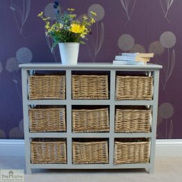 Gloucester Petite 9 Drawer Storage Unit_1