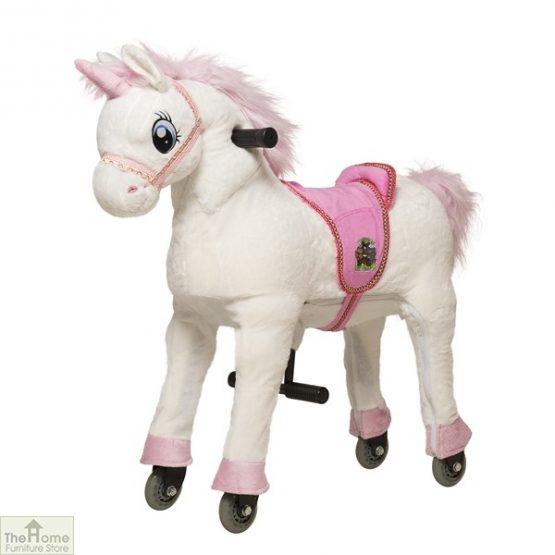 Ride On Unicorn Toy For Children
