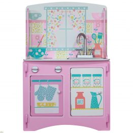 Country Cottage Play Kitchen_1
