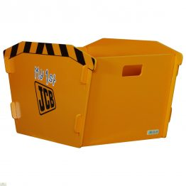 JCB Skip Storage Bin