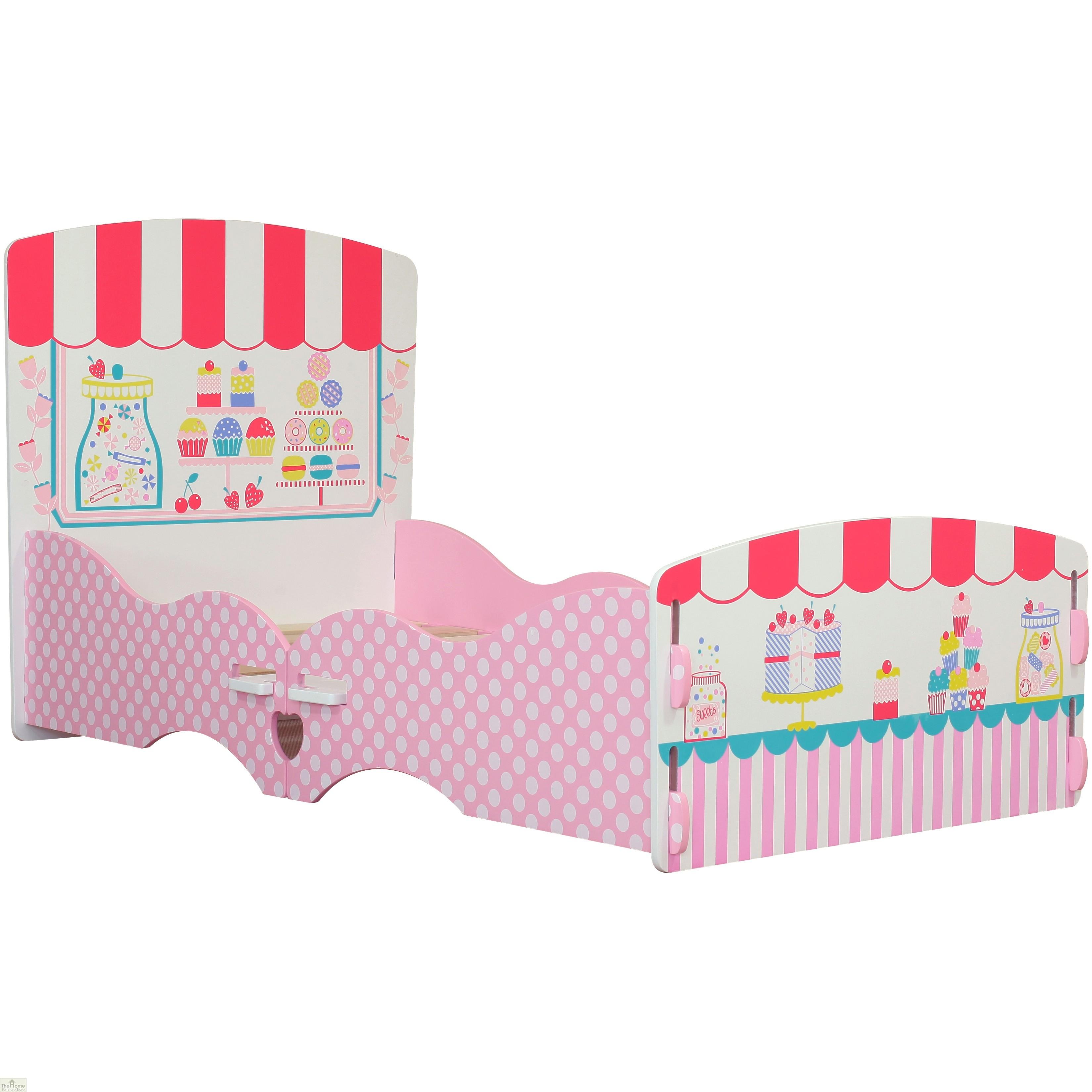 Patisserie Junior Bed Frame