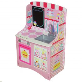 Patisserie Play Kitchen