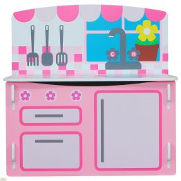 Childrens Kitchen Playbox_1
