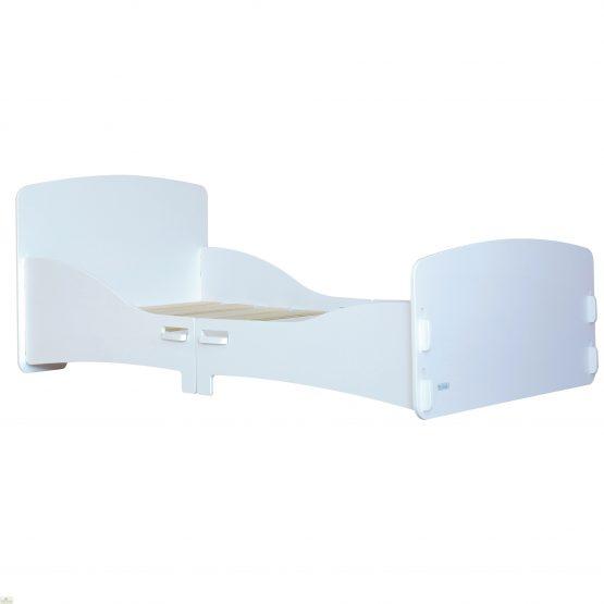 Junior Bed Frame White_2