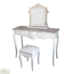 Casamoré Devon 2 Drawer Dressing Table Set