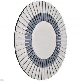 Round Glass Starburst Mirror_1