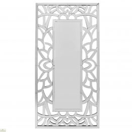 Decorative Venetian Mirror