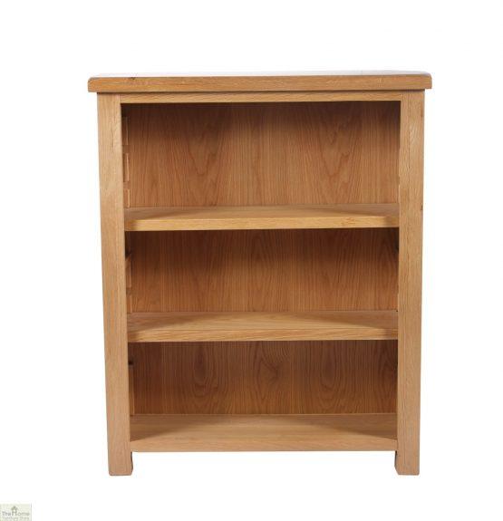 Casamoré Farmhouse 3 Shelf Bookcase_1