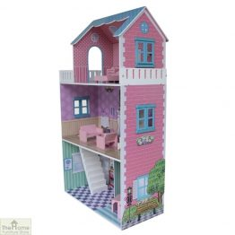 Dollhouse with Furniture_1