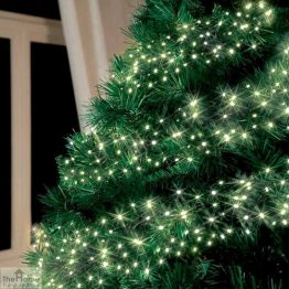 2000 Warm White LED Christmas Lights_1