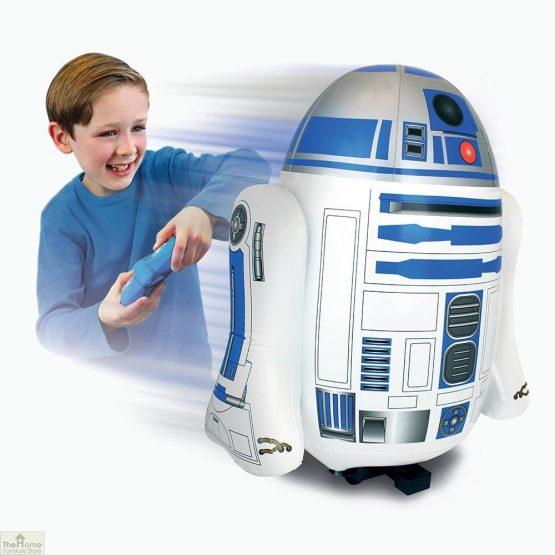 Jumbo RC Inflatable R2-D2_1