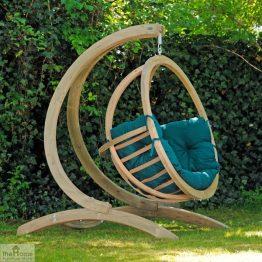 Globo Hanging Chair Set_1