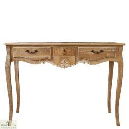 Casamoré Lyon 3 Drawer Console Table