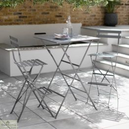 Bar 2 Seater Bistro Set_1