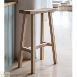 Tall Oak Bar Stool_1