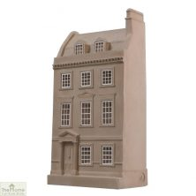 Jane Austen's House Ornament