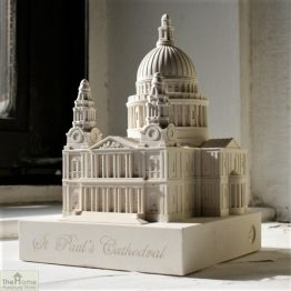 St Paul's Cathedral Ornament_1
