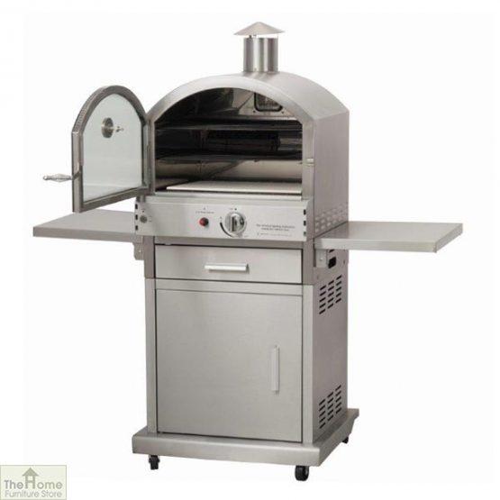 Milano Gas Pizza Oven